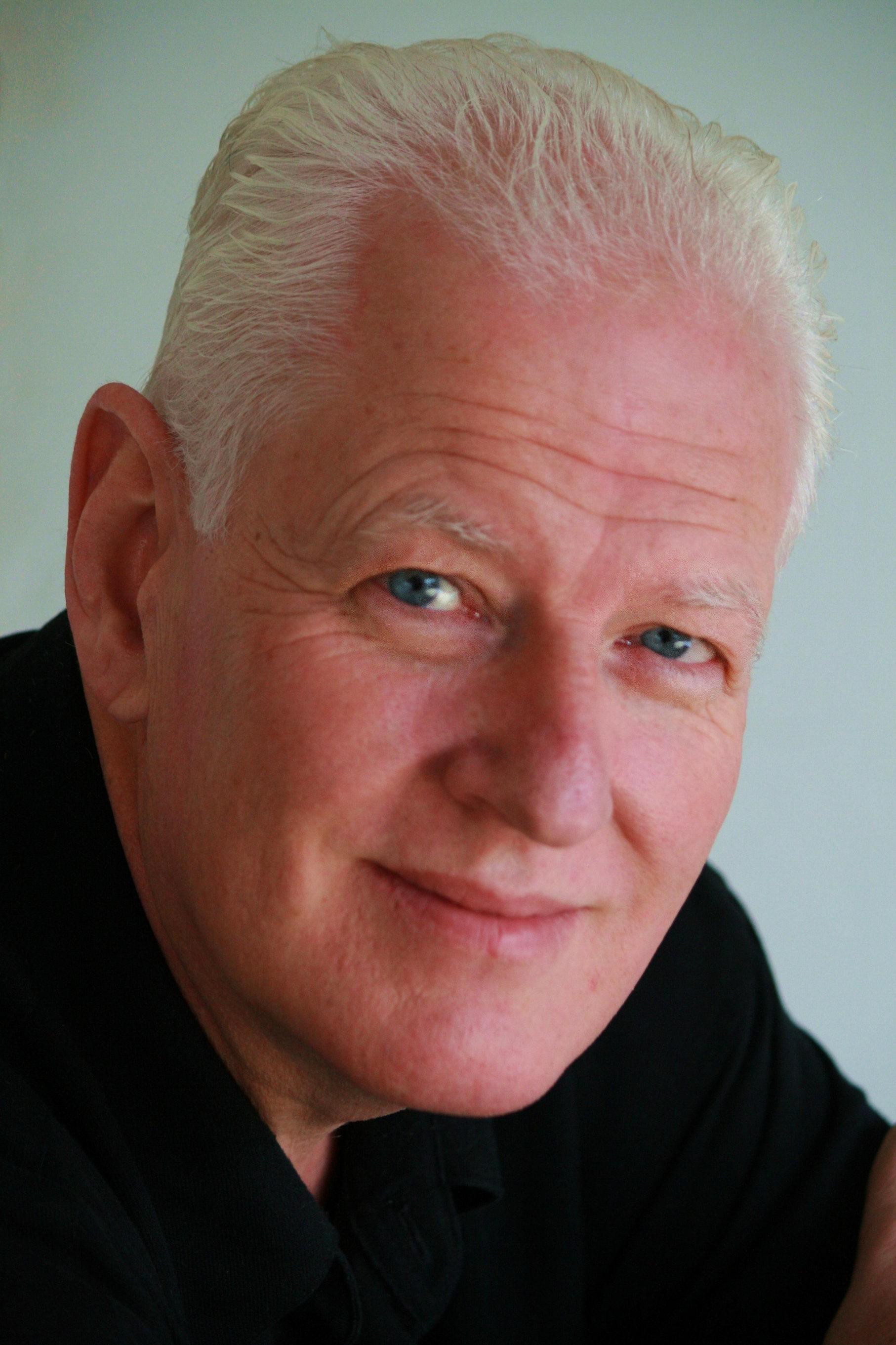 Michael Adams – Actor