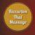 Riccarton Thai Massage