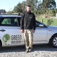 Reuben-Green Builders