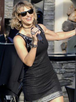 Mandy Miller